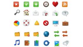 Elegant Themes Icon Pack