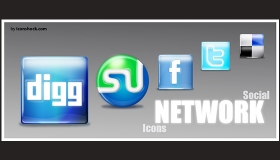Free Social Network Icons