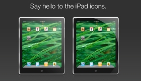 iPad Icons