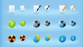 Light Icons