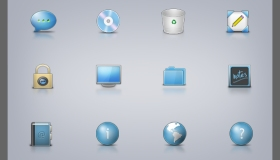 micrOS Icons