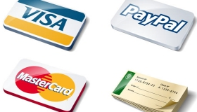 Payment Method Icons