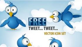 It's Twitter Time!