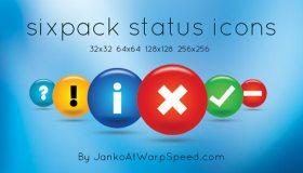 Sixpack Status