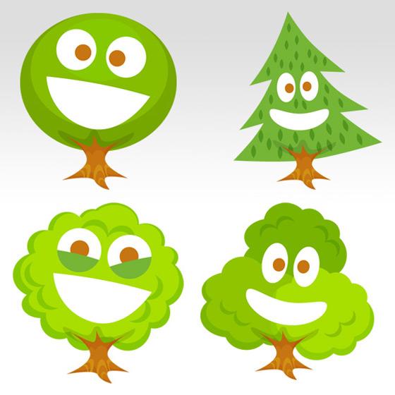 Happy Trees