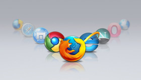 9 Browsers by Morcha