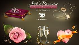 Gentle Romantic by LazyCrazy