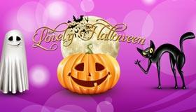 Lovely Halloween Icons by Artdesigner