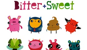Bitter Sweet Icon by DiaFla