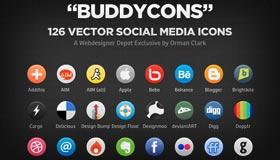 Buddycons