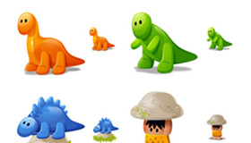 Creaturecutes Icons