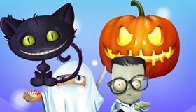 Halloween Icon Set by Yootheme