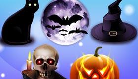 Halloween by Yellowicon