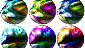 Marbled Orb Icons by Redox365
