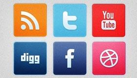 Clean Noise Social Media