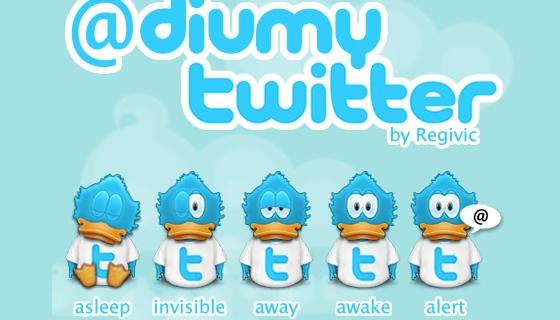 @diumy Twitter