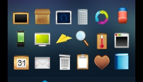 Oxe Icons