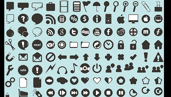 Free New Icons