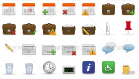 Web & Software Icons