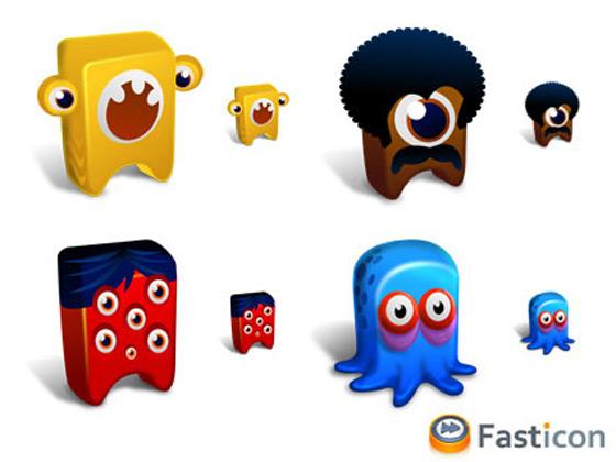 Creature Icons