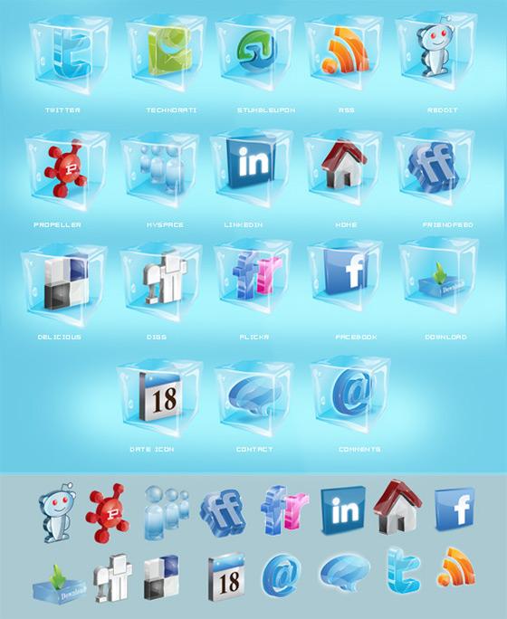Social Snow
