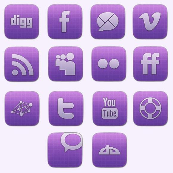 Sophisticated Social Media