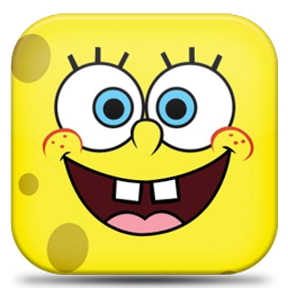 Sponge Bob by Alpercakici