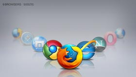 9 Browsers