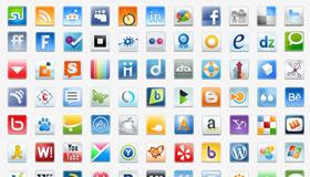 Iconshock Social Icons