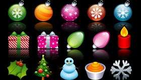 Christmas XP by Deleket