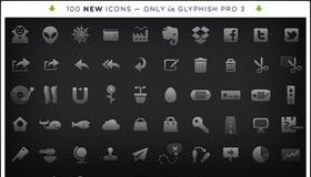 Glyphish