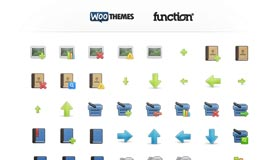 178 Amazing Web Design Icons