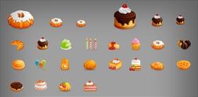 Yummy Free Icons