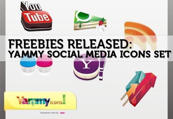 Yammy Social Media